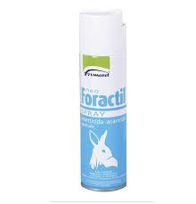 foractil conigli