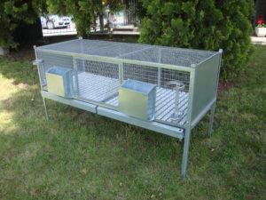 Accessori e Attrezzature per conigli